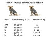 Thundershirt Antistress Vest XXS 23-33cm