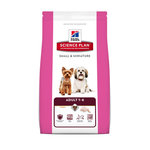 Hill's canine adult small & miniature kip hondenvoer 1,5kg