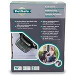 Gebruikte Anti blafband Petsafe 6016 deluxe  grote hond vanaf 18kg