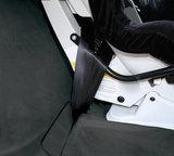 Kurgo Wander Bench Seat Cover zwart_