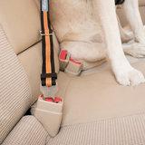 gordelbevestiging voor Smart-Fit Harnas in de auto_