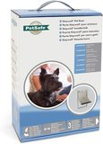 Aluminium honden en kattenluik small_