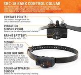 SBC-18 Sportdog No Bark18_