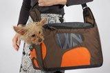 Petego Boba BobyBag reistas voor hond en kat_