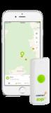 GPS tracker hond_