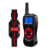 Trainingshalsband OHS510 bereik 800m vibratie, statische correctie, geluid en zoeklicht functie _