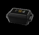 Blafcontrolehalsband OHS 36 met geluid en vibratie_