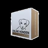 Anti blafband trilfunctie speciaal voor kleine  honden (vanaf 2KG) OHS 13_