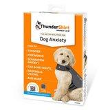 Thundershirt voor angstige honden bij onlinehondenspeciaalzaak.nl