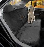 Kurgo Wander Bench Seat Cover zwart