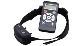 Trainingshalsband & blafband OHS 62 vibratie en geluid