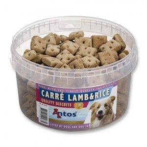 Carre Lam en Rijst 1kg