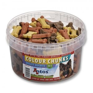 Colour Chunks 900gr