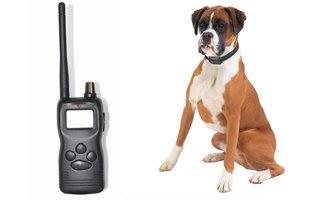 Trainingshalsband voor grote honden – 1000 meter – OHS 59 - voor 3 honden