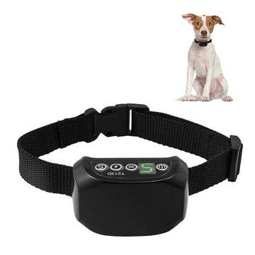 Anti blafband hondOHS 65-130 spatwaterdicht met geluid trillen en stroom