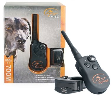 Trainingshalsband Petsafe sportdog 700meter
