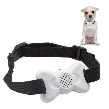 Anti blafband OHS801 trillen & geluid kleine hond (voice)