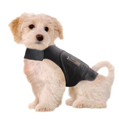 Thundershirt Antistress Vest XS 33-43cm
