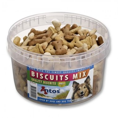 Biscuits Mix 900gr