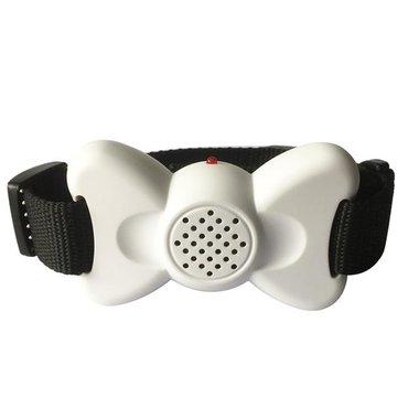 Gebruikte anti blafband OHS801 trillen & geluid kleine hond (voice)