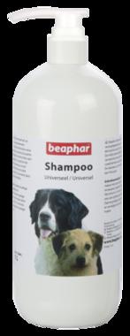 beaphar honden shampoo universeel 1L