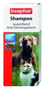 Beaphar Shampoo Anti - Jeuk - Hondenvachtverzorging - 200 ml