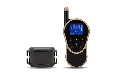 Trainingshalsband OHS 774 bereik 400m vibratie statisch en geluid