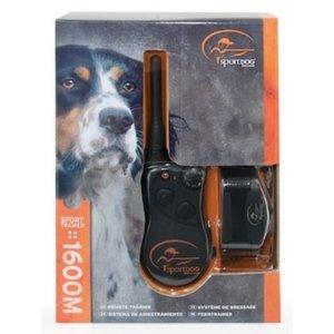 Trainingshalsband Petsafe sportdog 1600meter