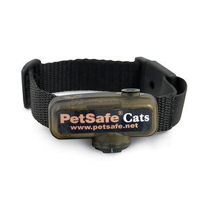 ontvanger petsafe omheinig voor katten