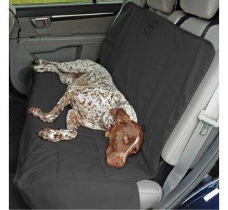 Petego XL achterbank beschermhoes voor SUV voertuigen