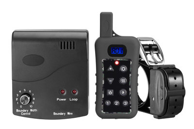 Onzichtbare omheining met afstandsbediening OHS18