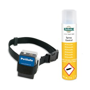 anti blafband met citronella spray