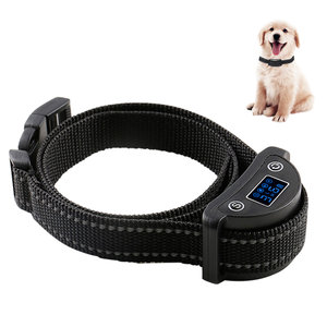 Anti Blafband ohs 420 voor kleine en middelgrote hond