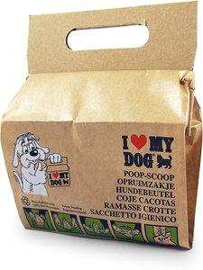 voordeelpack hondenpoep zakjes