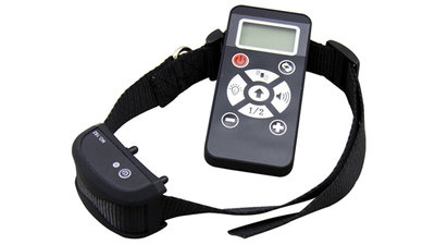 ohs 62 gecombineerde  trainingsband-blafband met vibratie en geluid