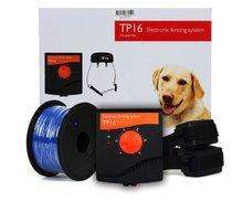 Onzichtbare omheining hond -300 m spatwatervast - OHS 02-16