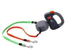 OHS 200 dual dog leash voor 2 honden